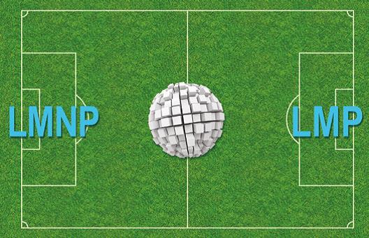 Quelle différence entre LMP et LMNP ?